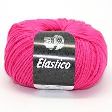 elastico lana