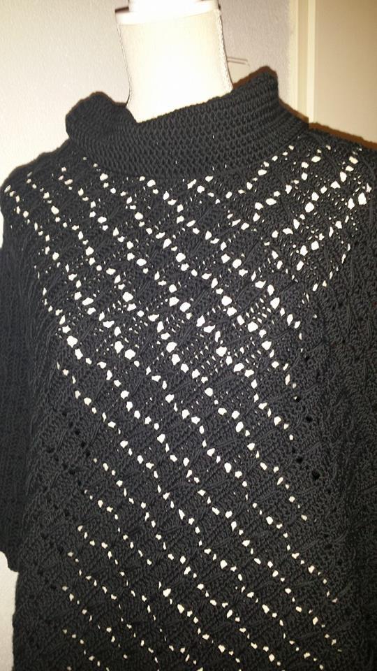 poncho lana 3